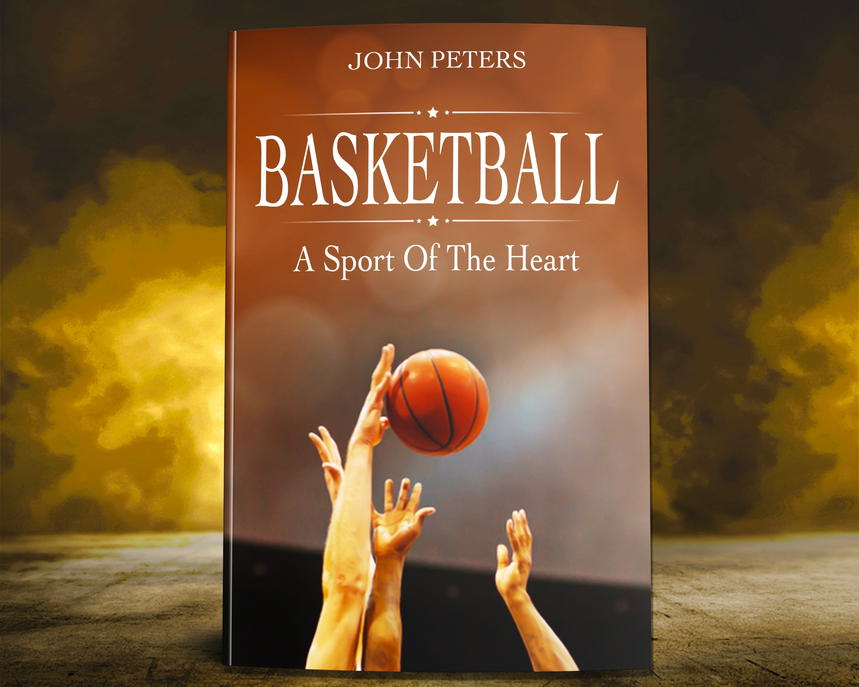 Basketball A Sport of The Heart