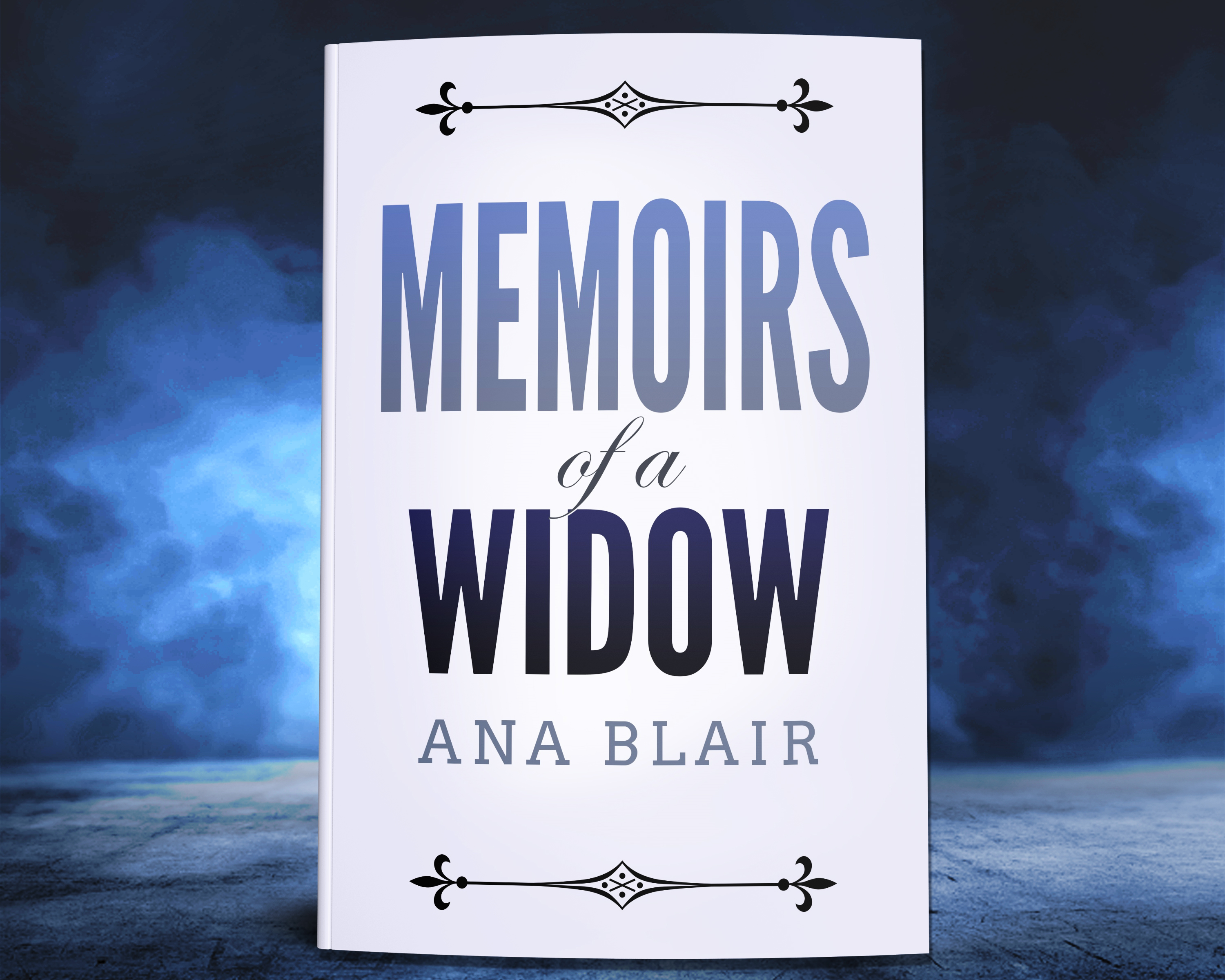 Memoirs Of A Widow