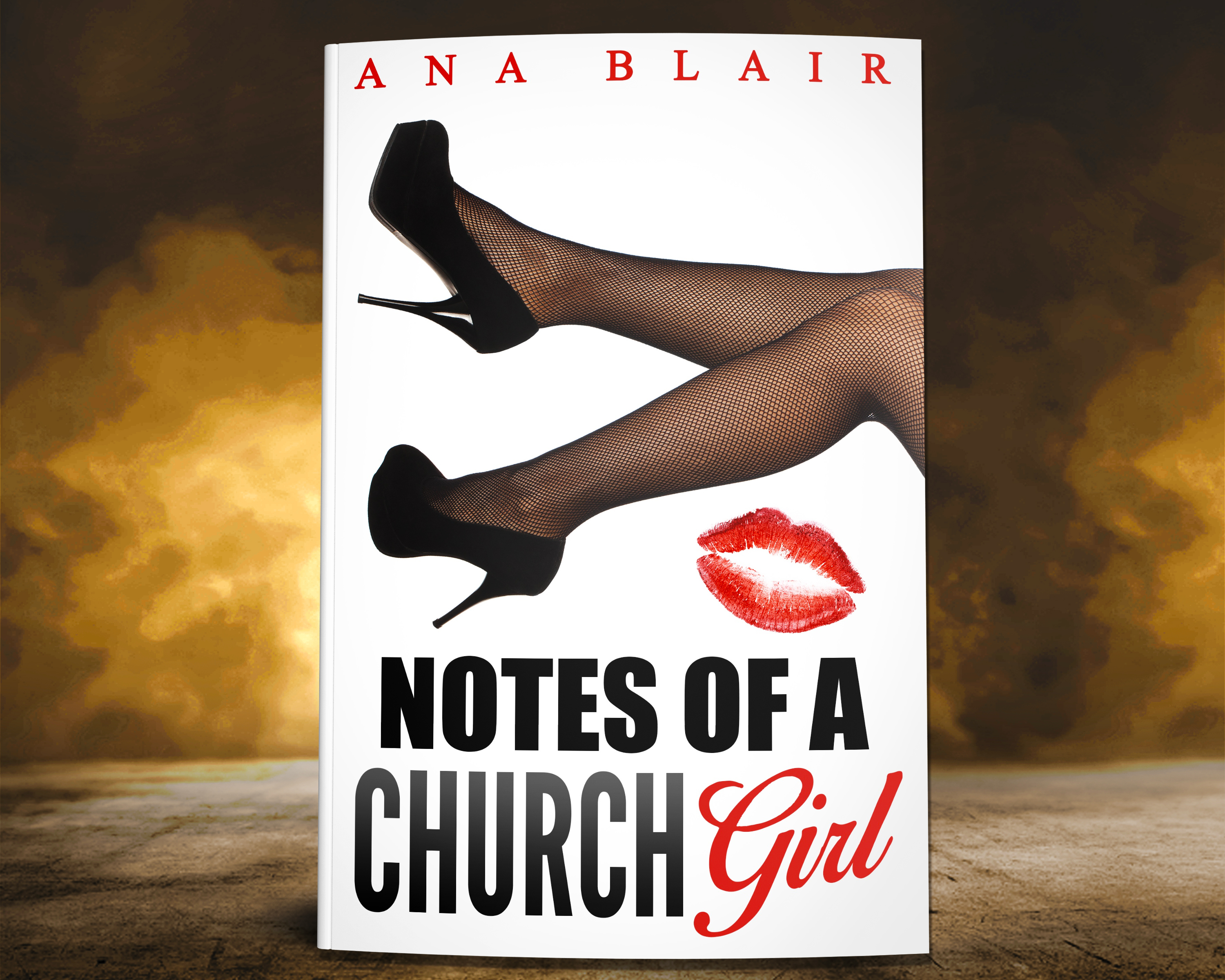Notes Of A Church Girl